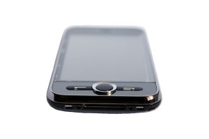CSL G8 Phone (iPhone replica)