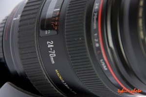 Canon EF 24-70mm F2.8 L Lens
