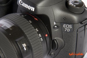 Canon EOS-7D (Body Only)