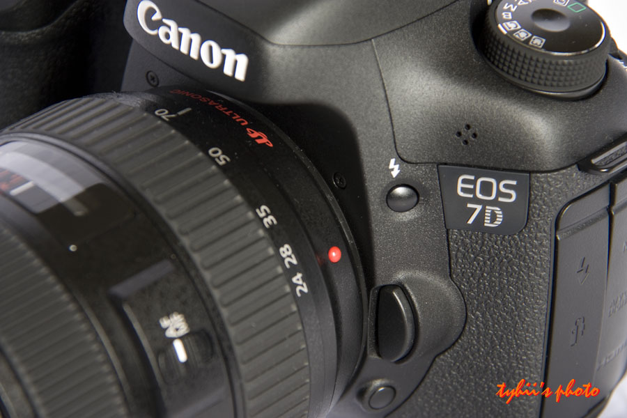 Canon EOS-7D (Body Only) | tyhii\'s Style